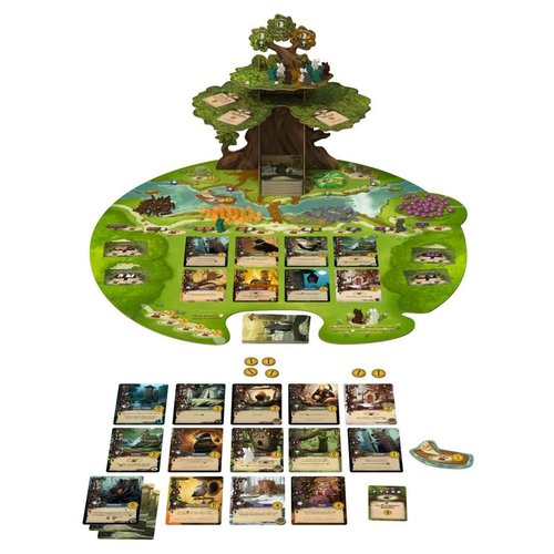 Tabletop Tycoon EVERDELL