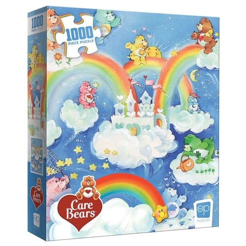 The Op | usaopoly US1000 CARE BEARS CARE-A-LOT