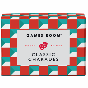 Ridley's Games RIDLEY'S GAMES ROOM: CLASSIC CHARADES