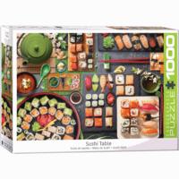 EG1000 SUSHI TABLE