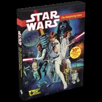 STAR WARS RPG: 30TH ANNIVERSARY EDITION