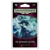 ARKHAM HORROR LCG: THE BOUNDARY BEYOND MYTHOS PACK