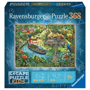 Ravensburger RV350(ESCAPE) JUNGLE JOURNEY