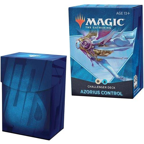 Wizards of the Coast MTG: CHALLENGER 2021 - AZORIUS CONROL - WHITE / BLUE