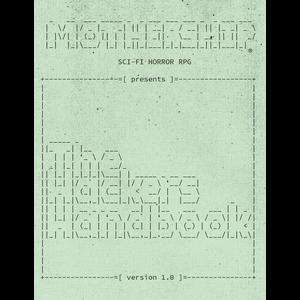 Tuesday Knight Games MOTHERSHIP: THE HACKERS HANDBOOK