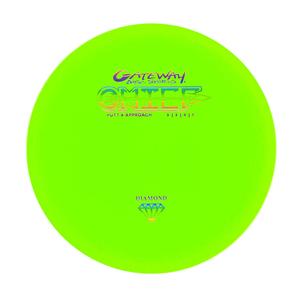 Gateway Disc Sports CHIEF DIAMOND 160-169