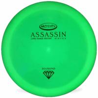 ASSASSIN DIAMOND 160-169