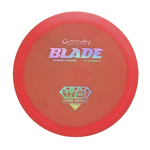 Gateway Disc Sports BLADE HYPER DIAMOND 173-MAX
