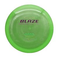 BLAZE HYPER DIAMOND 160-169