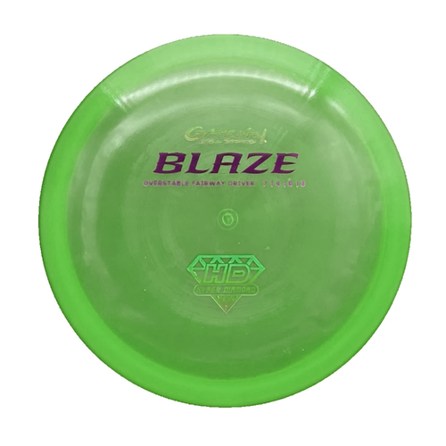 Gateway Disc Sports BLAZE HYPER DIAMOND 160-169