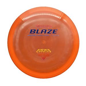 Gateway Disc Sports BLAZE HYPER DIAMOND 173-MAX