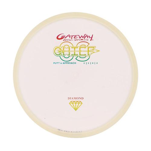 Gateway Disc Sports CHIEF OS DIAMOND 170-172 Putt & Approach