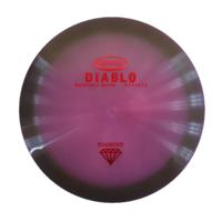 DIABLO DIAMOND 170-172