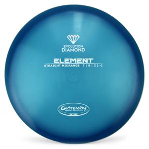 Gateway Disc Sports ELEMENT DIAMOND 173-MAX