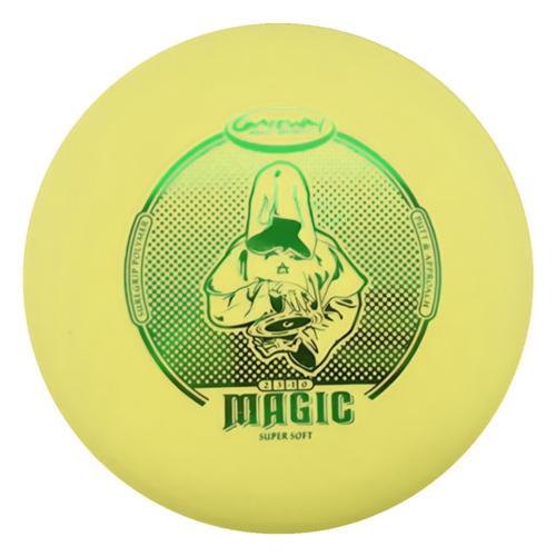 Gateway Disc Sports MAGIC SUPER SOFT (SS) 170-172 Putt & Approach