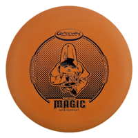 MAGIC SUPER STUPID SOFT (SSS) 160-169