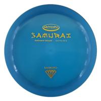 SAMURAI DIAMOND 160-169