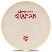 SHAMAN DIAMOND 160-169