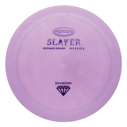 Gateway Disc Sports SLAYER DIAMOND 173-MAX