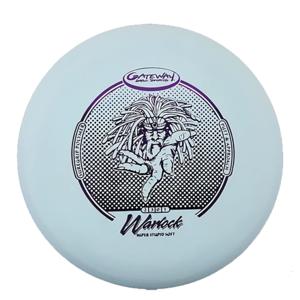 Gateway Disc Sports WARLOCK SUPER STUPID SOFT (SSS) 173-MAX