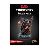 D&D 5E: COLLECTOR SERIES - CoS - BAROVIAN WITCH