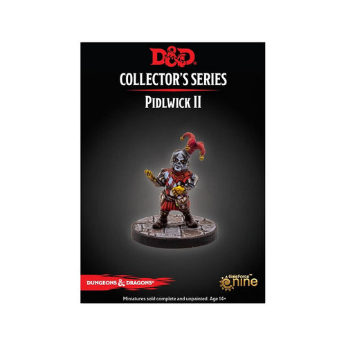 Gale Force Nine D&D 5E: COLLECTOR SERIES - CoS - PIDLWICK II
