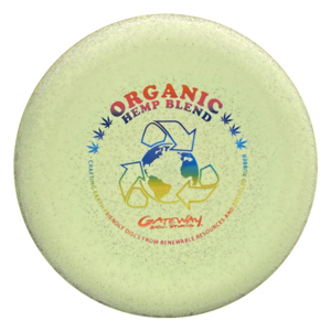 Gateway Disc Sports WIZARD ORGANIC HEMP (H-SSS) 160-169