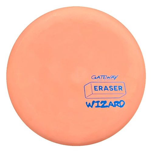 Gateway Disc Sports WIZARD ERASER (SS or SSS) 173-MAX