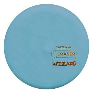 Gateway Disc Sports WIZARD ERASER (SS or SSS) 160-169