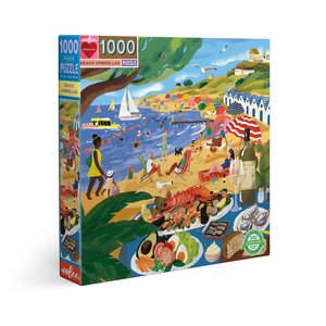 EEBOO EE1000 BEACH UMBRELLAS
