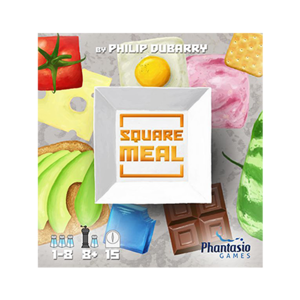 Tabletop Tycoon SQUARE MEAL