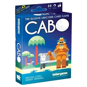 Bezier Games CABO