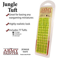BATTLEFIELDS: JUNGLE TUFT