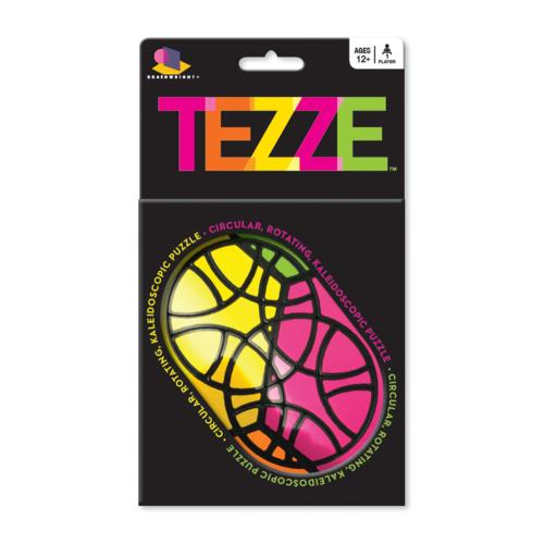 Brainwright TEZZE