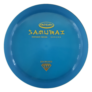 Gateway Disc Sports SAMURAI DIAMOND 170-172