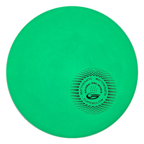 Gateway Disc Sports WIZARD SUPERGLOW SUPER SOFT (SS) 170-172