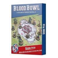 BLOOD BOWL: SEVENS PITCH