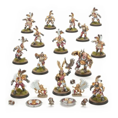 Games Workshop BLOOD BOWL: SECOND SEASON EDITION