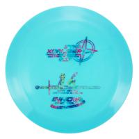 XCALIBER STAR SEXTON SIGNATURE 170g-172g