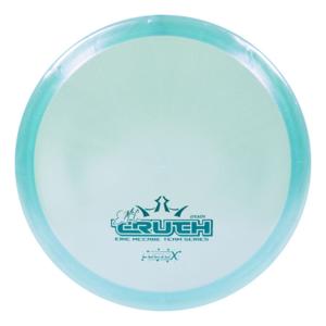 Dynamic Discs TRUTH LUCID-X GLIMMER EMAC McCABE 177g+