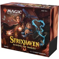 MTG: STRIXHAVEN - BUNDLE