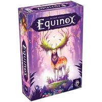 EQUINOX - PURPLE COVER
