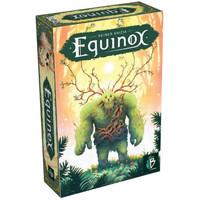 EQUINOX - GREEN COVER