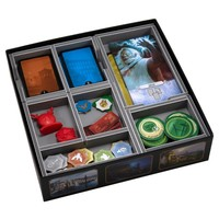 BOX INSERT: 7 WONDERS DUEL & EXPANSION