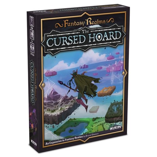 Wizkids FANTASY REALMS: THE CURSED HOARD