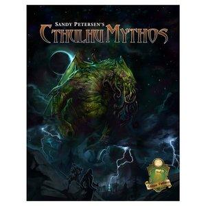 Petersen Games D&D 5E: CTHULHU MYTHOS