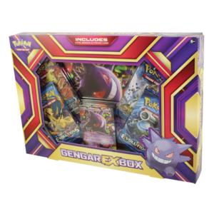 Pokemon USA POKEMON: GENGAR EX BOX - Out of Print!