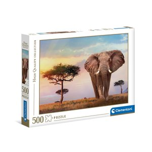 Clementoni CL500 AFRICAN SUNSET