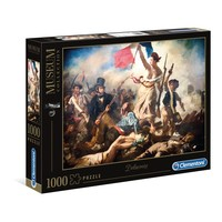 CL1000 DELACROIX - LIBERTY LEADING THE PEOPLE