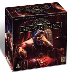 HORRIBLE GUILD GAME STUDIO THE KING'S DILEMMA